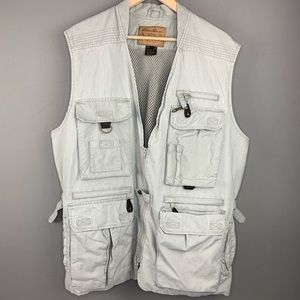Eddie Bauer Men's Fly Fishing Vest